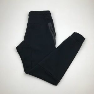 NIKE MENS NSW TECH FLEECE PANTS JOGGERS Black